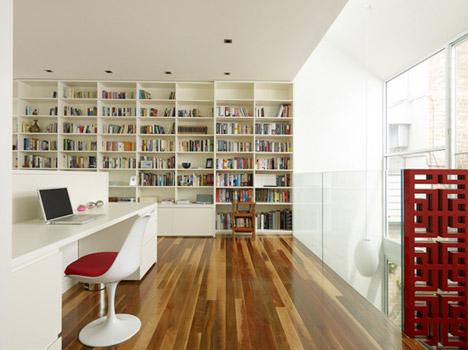Casa balmain carter williamson architects paperblog - Maison camperdown carter williamson architects ...
