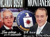 Montaner agente responde preguntas periodista Jean-Guy Allard
