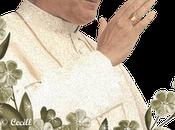 Oración para implorar favores intercesión siervo dios papa juan pablo