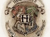 Escuela Hogwarts Destacados Estudio ocurrencia