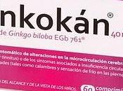 energía para cerebro: Ginkokán®, extracto Ginkgo biloba 761®