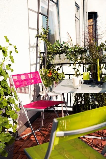 Novedades Primavera Ikea 2011: Muebles de Jardín IV ... - photo#15