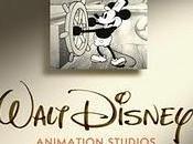 Disney celebra películas animadas enredados