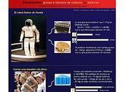 Infografía: Baterías eléctrica Cuerpo humano