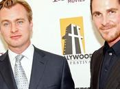 Christian Bale descarta vestirse Batman nuevo
