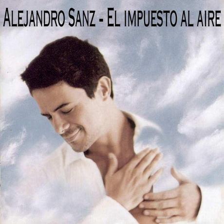 Alejandro Sanz y la Ley Sinde