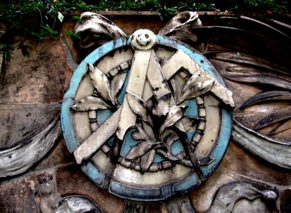 Un historiador protestante revela la influencia de la masonería en la España actual