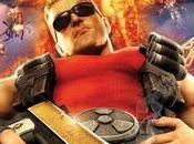 'Duke Nukem Forever', fecha trailer lanzamiento