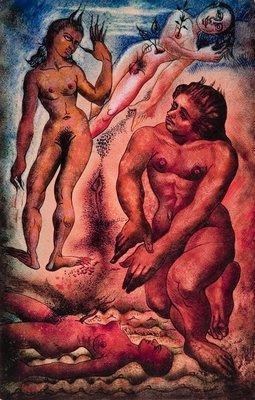 Jaime Colson: Tradición y renovación.