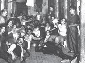 Fotos antiguas: Combatiendo calor Madrid 1928