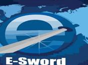 E-Sword espada electrónica Dios