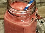 Smoothie Fresa, Kiwi Naranja