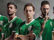 México prelista para Copa América Centenario