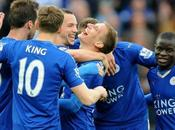 Leicester Campeón: gran baile 'Cenicienta'