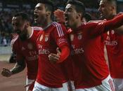 VIDEO!!!Jiménez rescata triunfo Benfica gran