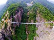 puente cristal largo mundo