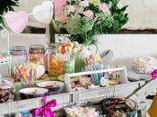 mesas dulces increibles
