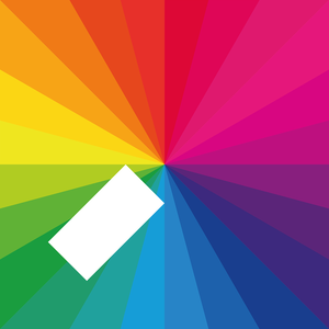 FIB expectations 2016, part two (Jamie xx ft Romy - SeeSaw)