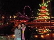 Jardines Tivoli: lugar inspiró Walt Disney, Andersen...y usted decide venir (Parte