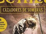 Reseña: Ciudad cenizas (Cazadores sombras