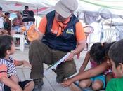 Misión Idente Ecuador inició servicio país