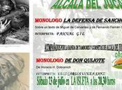 CENTENARIO MUERTE CERVANTES Alcalá Júcar