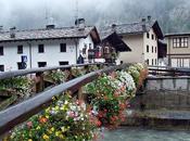 Ruta castillos Valle Aosta