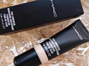 Longwear Nourishing Waterproof Foundation Mac, maquillajes favoritos