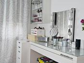 Colección maquillaje makeup collection