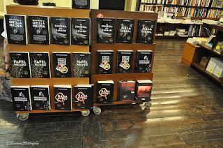 Nueva colección de novela negra