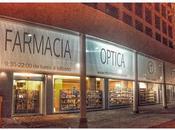 Blogssipgirl estado allí: encuentro blogger farmacia-óptica