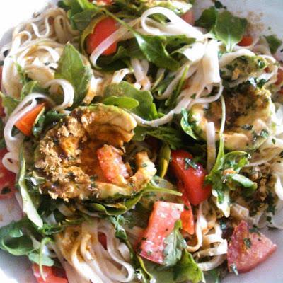 Algunas ideas Food; ¡5 platos fáciles y sanos para el verano!