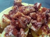 Pulpo gallega Crock-Pot