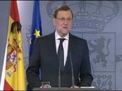 horror atentado Niza: Mariano Rajoy Brey, enorme desconsuelo Españoles