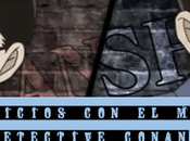 inicios manga: Detective Conan: