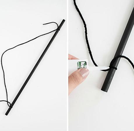 Diy ideas para colgar fotos sin marco paperblog - Marcos de fotos para colgar ...