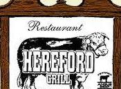 Hereford grill