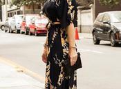 Looks Vestido estilo Kimono