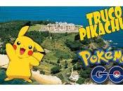 Pokemon Cómo conseguir primer Pikachu!