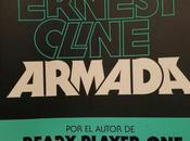 """Armada"" despropósito Ernest Cline"