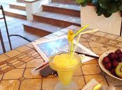 Sorbete limón