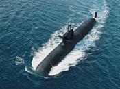 Submarinos: S-81plus sale flote tras superar último obstáculo.