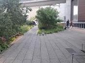 Highline york: parque unico mundo.