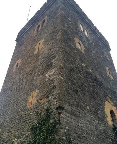 El legado de la Torre de Loizaga