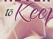 Never Keep (Reseña)