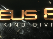 Avance Deus Mankind Divided