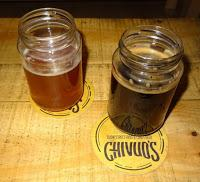 Chivou's - Slow street food & craft beer