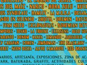 Shikillo Festival 2016: Skindred, Foreign Beggars, Juanito Makandé, Belo Susodicho, Branch...