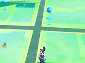 """Publicidad """"atrapa"""" Pokemon"""
