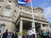 ¿Qué pasado después reapertura Embajadas Washington Habana?